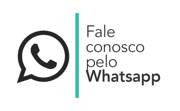 falar pelo whatsapp
