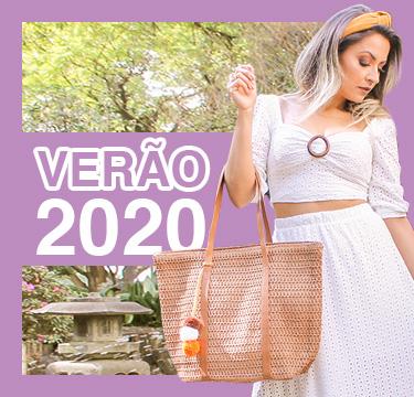 Verão 2020! Confira as novidades!