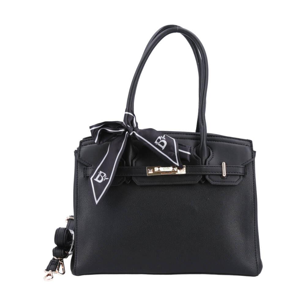 Bauarte - Tote Bag com Lenço Amarrado